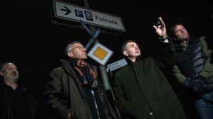 Der Gemeinderat von Iffeldorf nahm die Energiewende zum Anlass, auf sparsame LED-Straßenleuchten von WiRE umzustellen